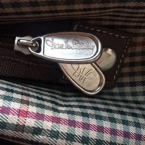 Diane Von Furstenberg Bags - DVF Duffle/carryon bag